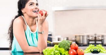 9 Woman Friendly Food
