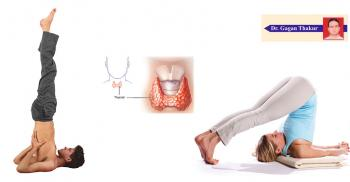 Yoga for Thyroid Health
